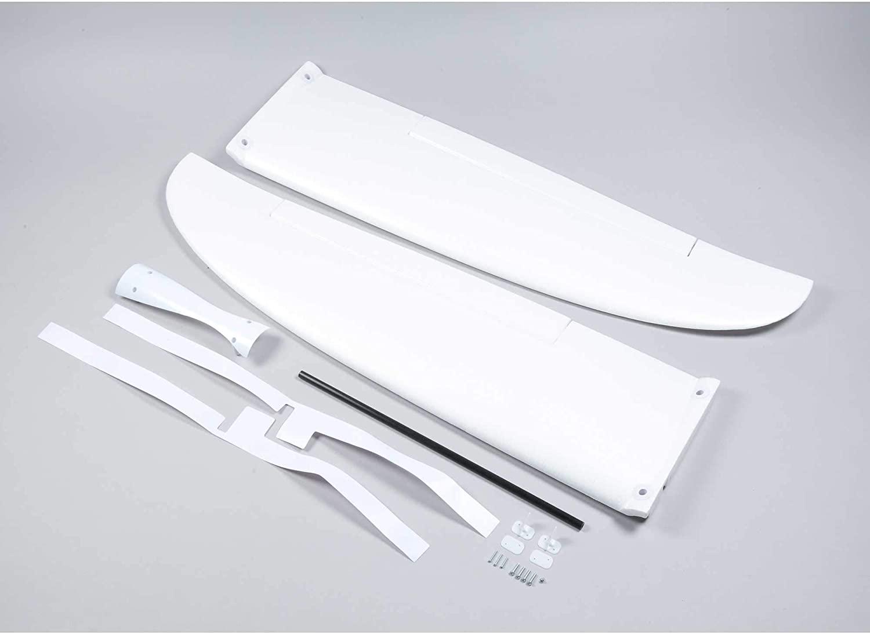 E-flite Wing Set with Cover and Wing Screws: Conscendo Evolution, EFL01652