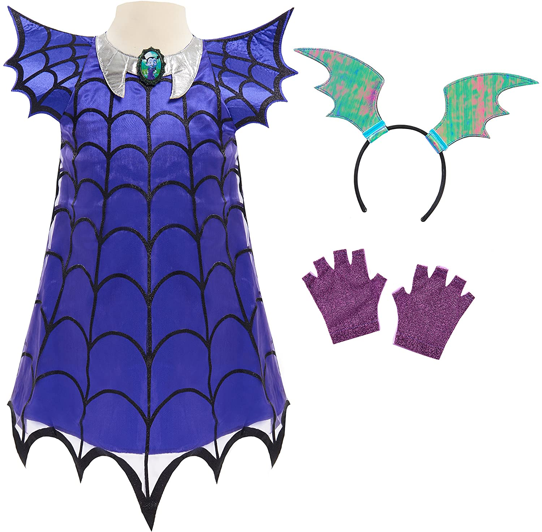 Vampirina Boo-tiful Rock'n Dress