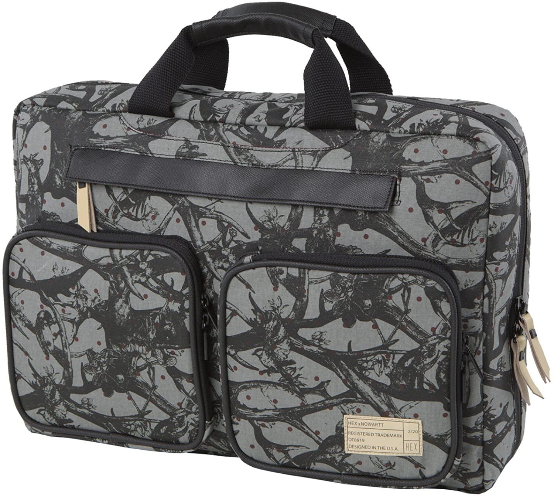 HEX Convertible Laptop Briefcase