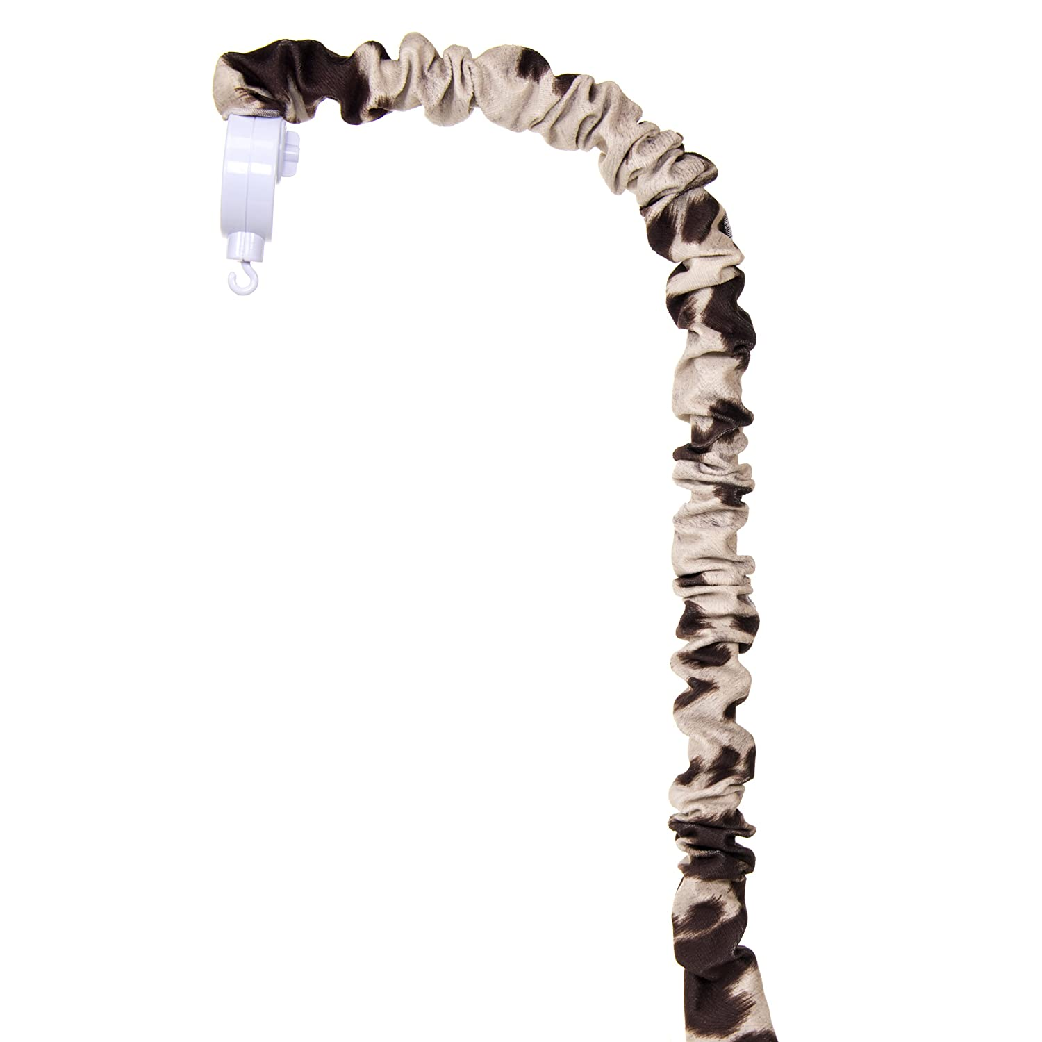 Glenna Jean Cow Hide Mobile Arm Cover 54