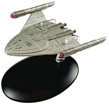 Star Trek Starships Vehicle & Collectors Magazine #124: S.S. Emmette