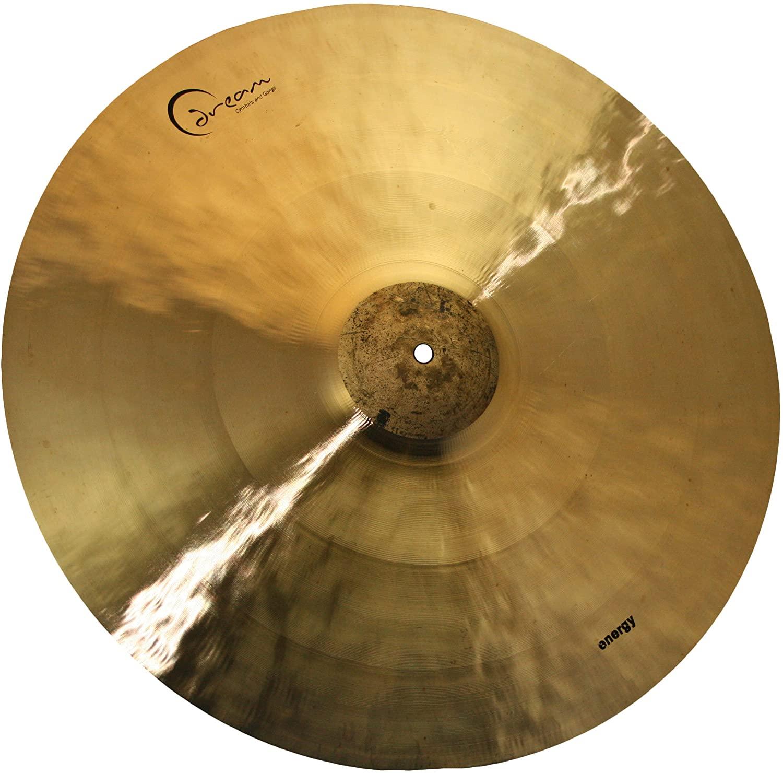 Dream Cymbals ERI22 Energy Series Ride 22