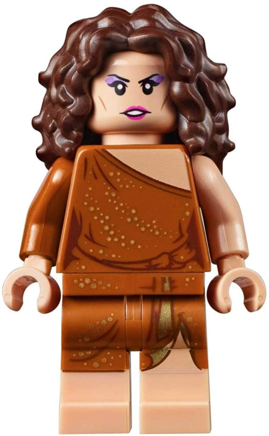 MINIFIGURES Lego Ghostbusters Dana Barrett (from Set 75827)