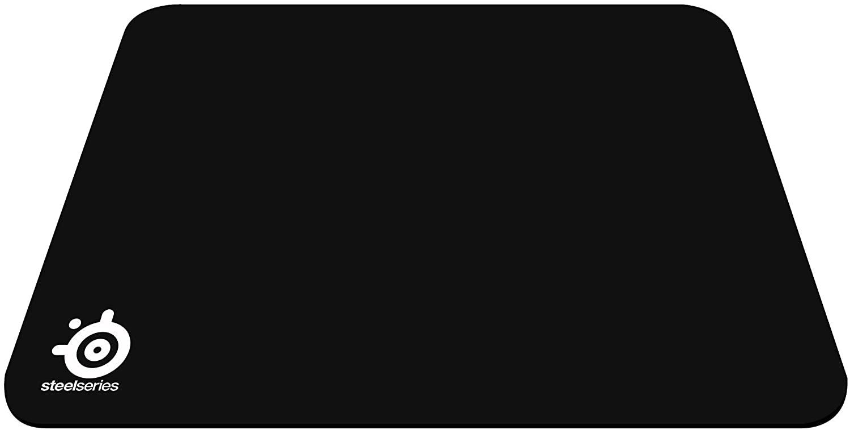 SteelSeries QcK Gaming Mouse Pad - Black (Renewed)