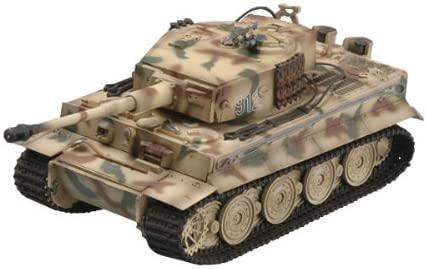 Easy Model Tiger I