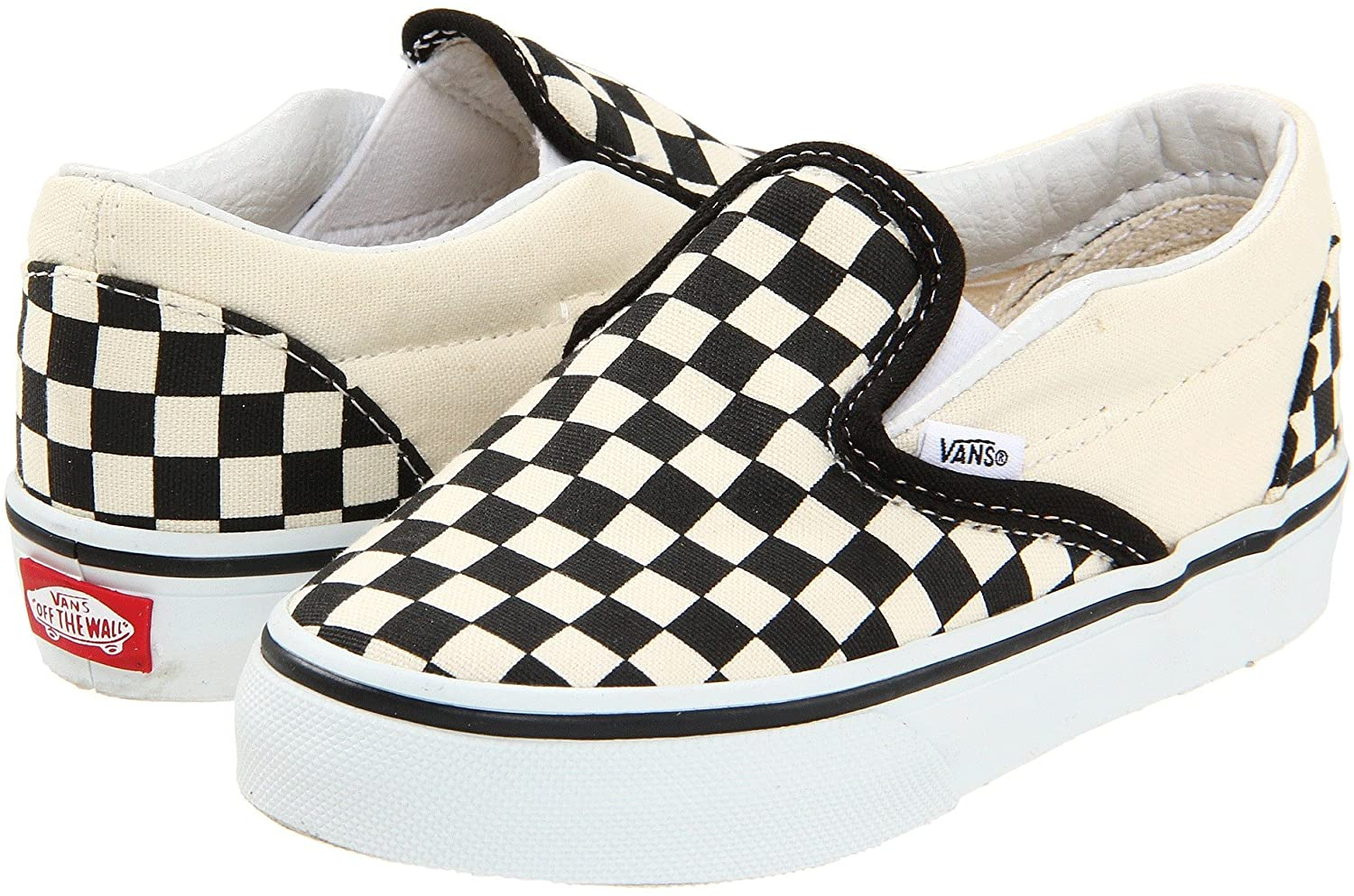 Vans Kids' Classic Slip-on (Little Big)
