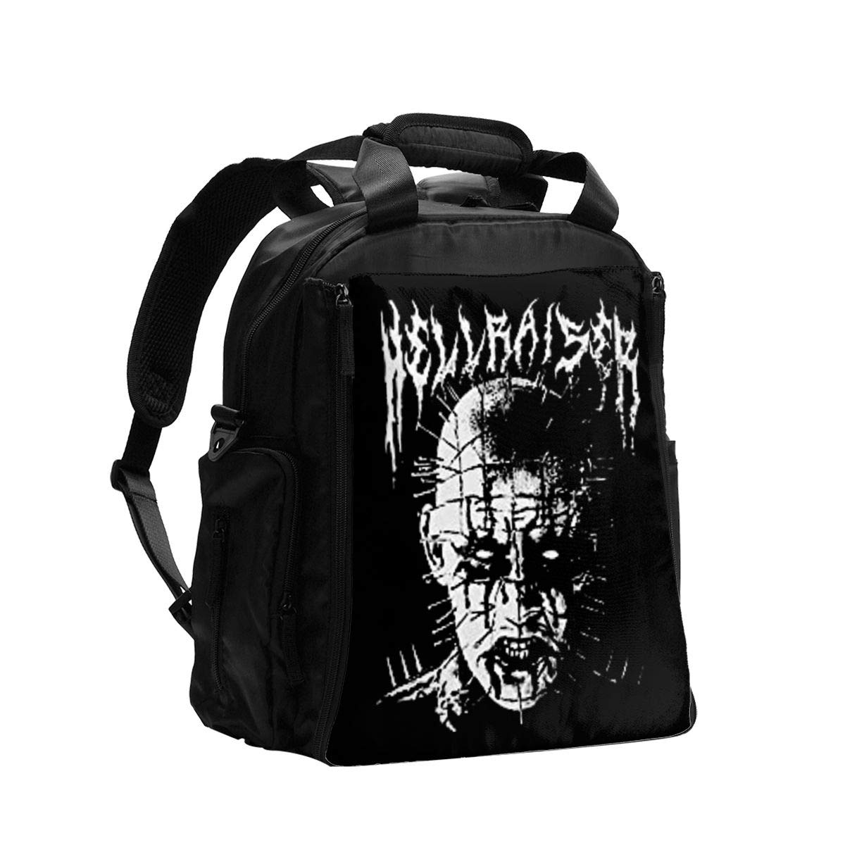 Lengyuye E Hellraiser Free Standing Urine Pad Diaper Bag Backpack