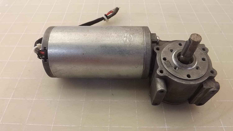 Dunkermotoren GR53X30, SG62 Servo Motor 40 V 3680 RPM w/Gearhead T100213