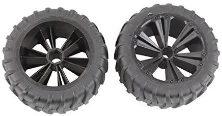 Revell 2-Wheels Monster (Black)