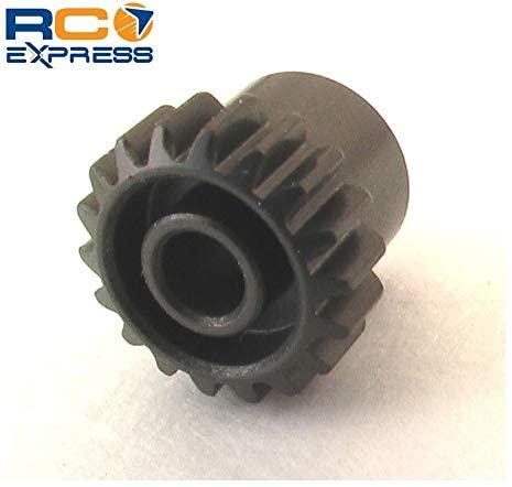 Hot Racing HAG818 18t 48p Hard Anodized Aluminum Pinion Gear