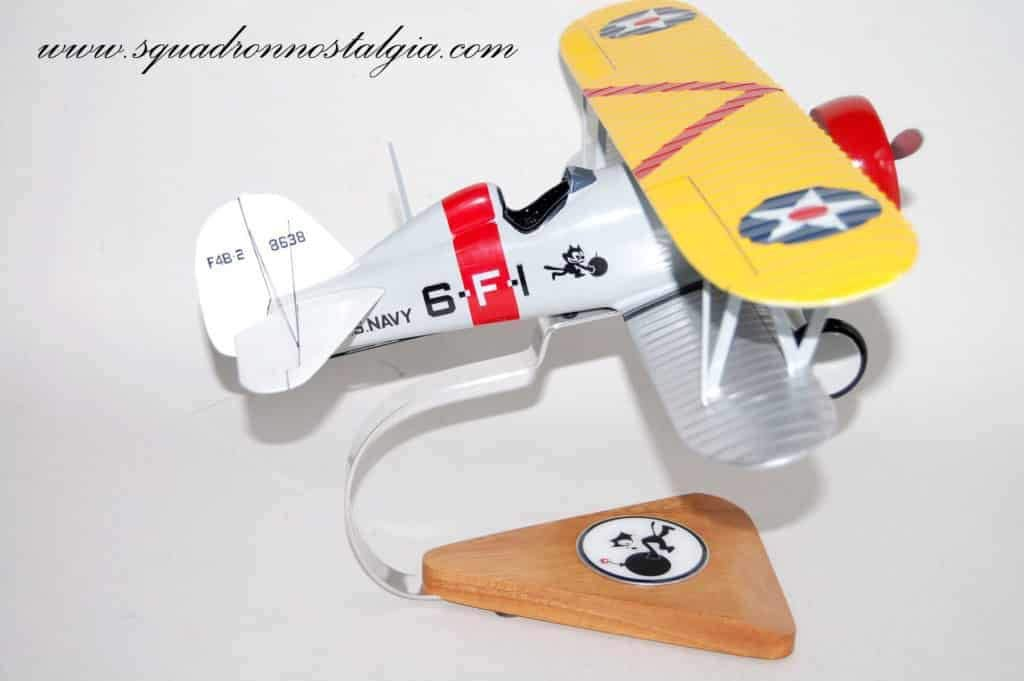 VF-6B (VF-31) Felix The Cat F4B-1 Model