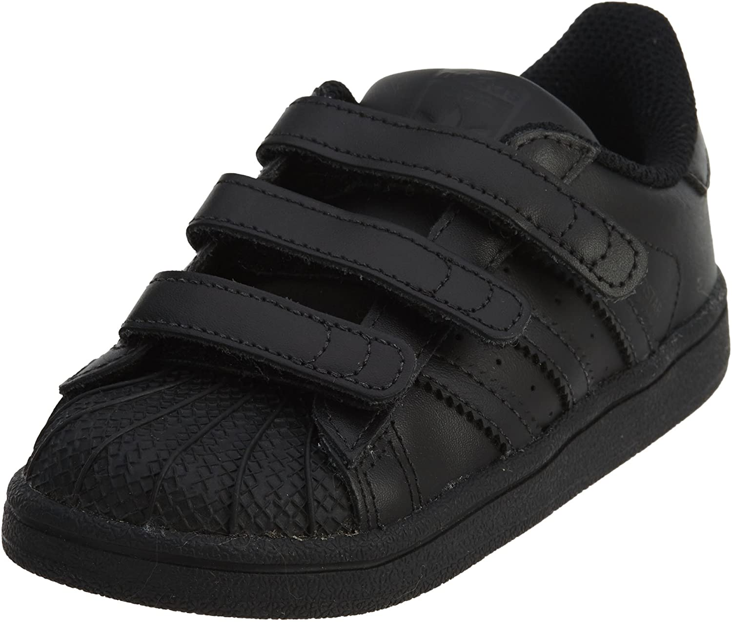 adidas Originals Kids' Superstar Cf I Running Shoe