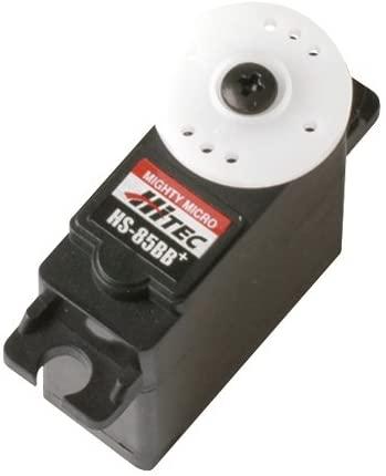 Hitec RCD 31085S HS-85BB Mighty Micro BB Servo