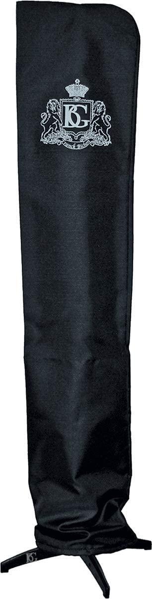 BG A68N Nylon Cozy for Flute, Oboe and Clarinet - Black