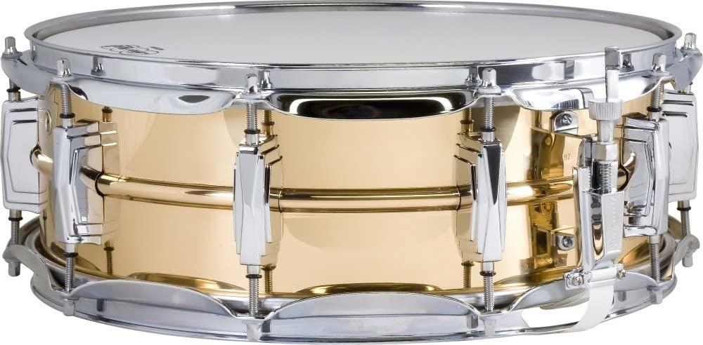 Ludwig Supraphonic Snare Drum Bronze 14 x 5 in.