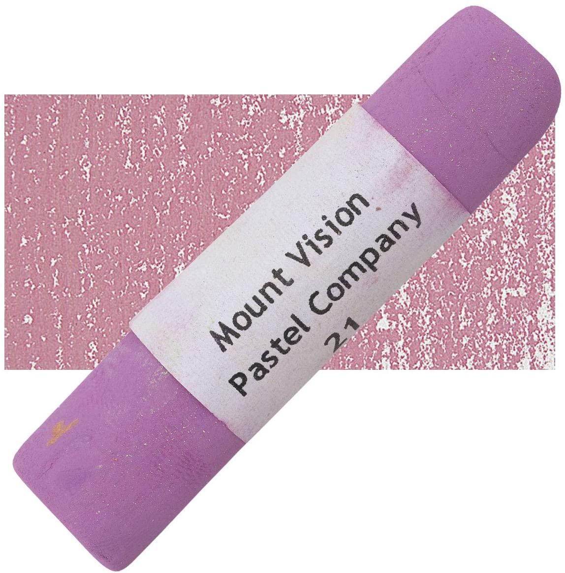 Mount Vision Handmade Soft Pastel - #021