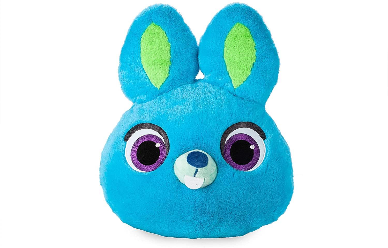 Disney Pixar Bunny Plush Pillow – Toy Story 4- 16 inches
