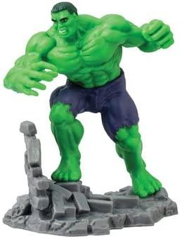 Marvel Hulk Collectible Action Figure