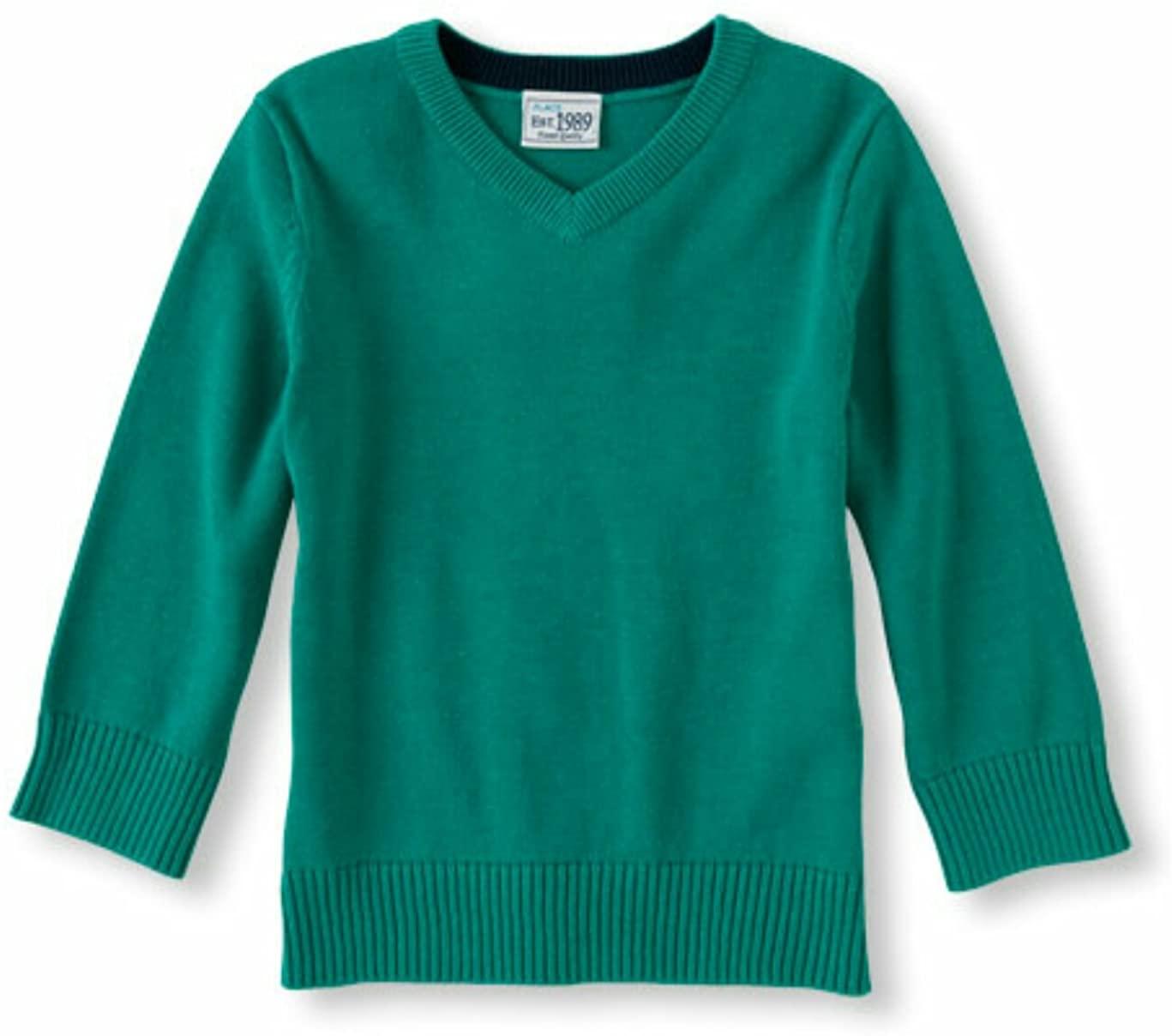 Children's Place Baby Boy Pineneedle Sweater
