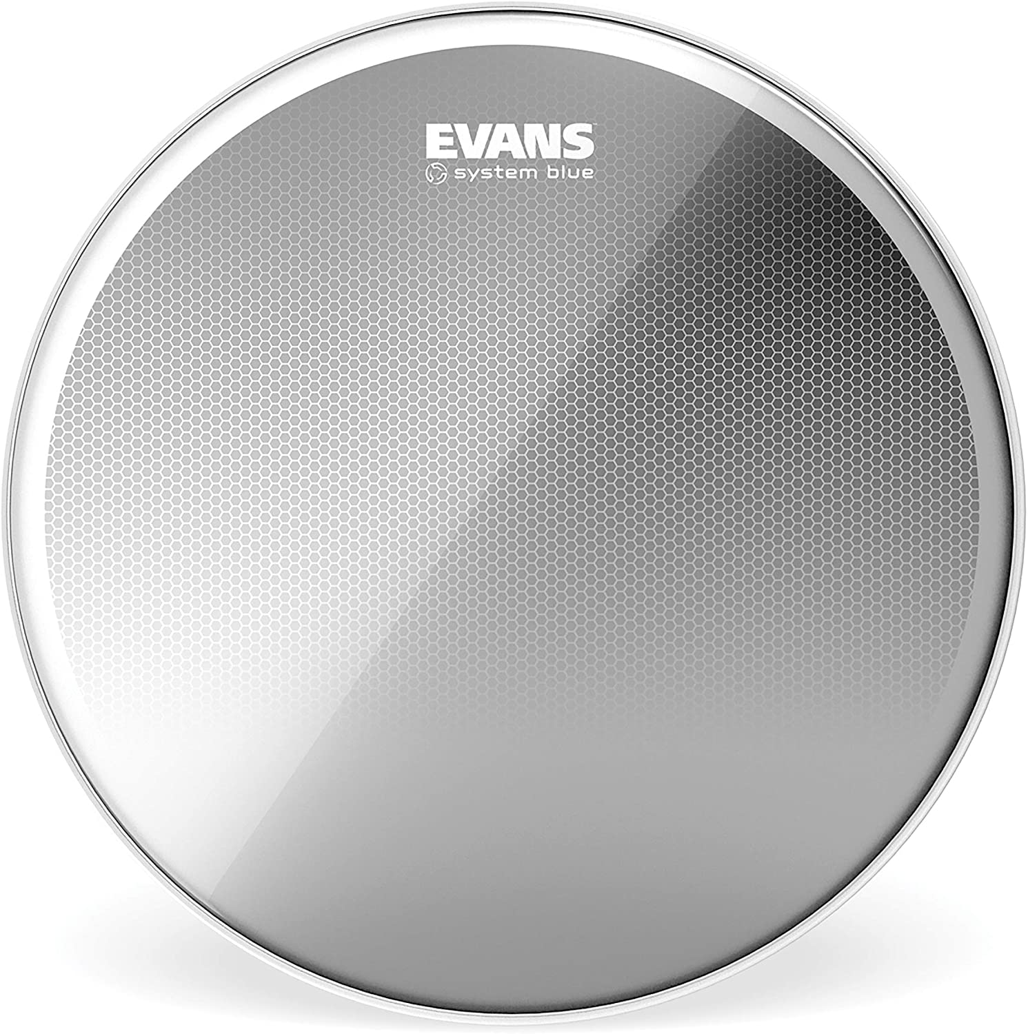 Evans System Blue SST Marching Tenor Drum Head, 10 Inch - TT10SB1