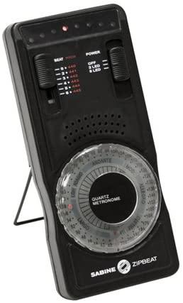 Fabrication Electric Metronome