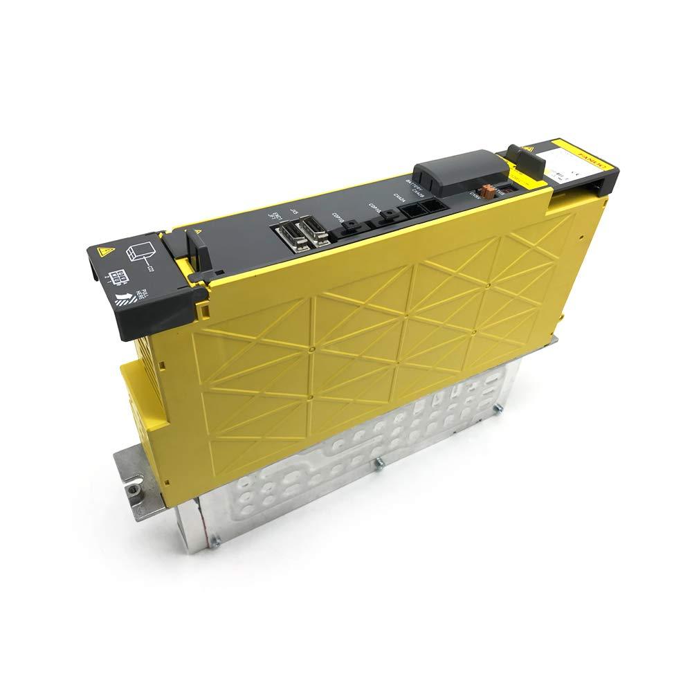Servo Amplifier A06B-6117-H105 aiSV 80 Servo Drive