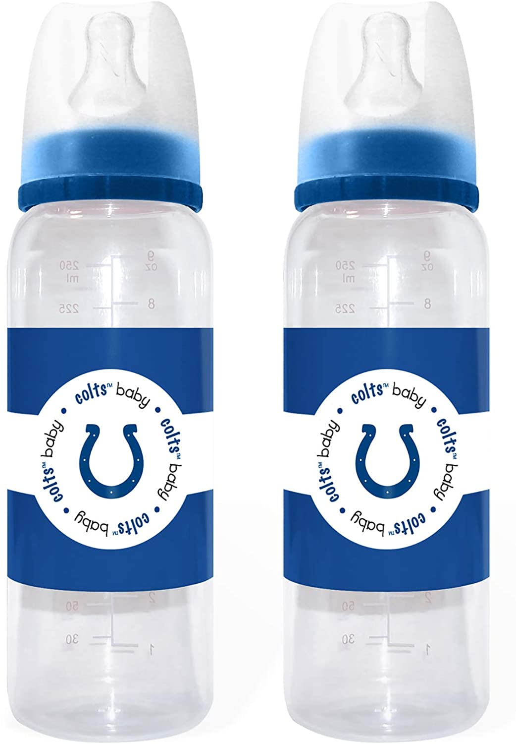 NFL Indianapolis Colts 2 Pack Bottles