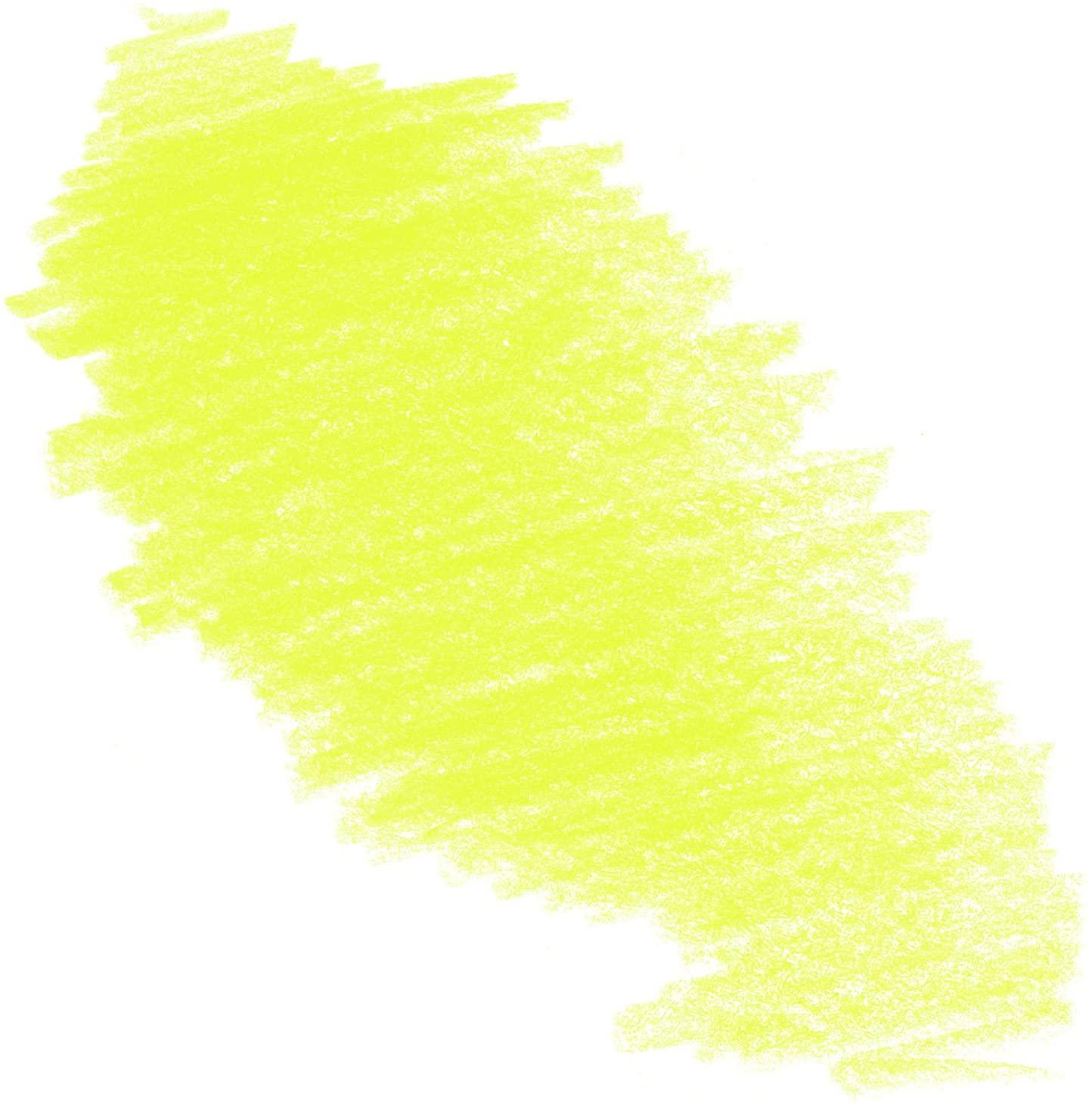 Derwent Procolour Pencil - Lime 01