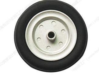 Parts & Accessories HSD Accessories Wheels,Metal and Sponge Wheel - (Color: Metalhubwheel)