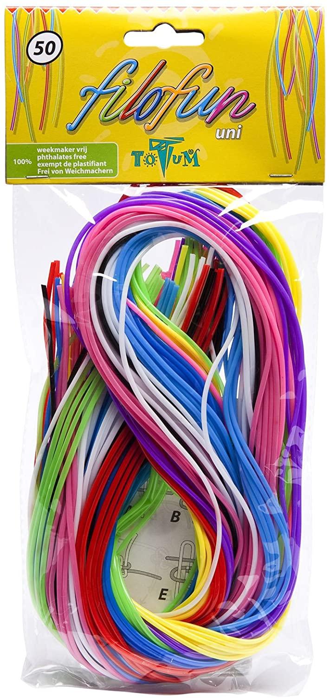 Totum Filo Fun Multicoloured Threads