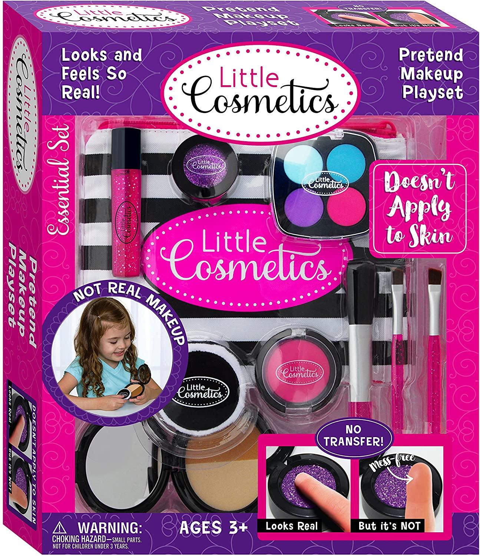 Little Cosmetics Pretend Makeup Essential Set