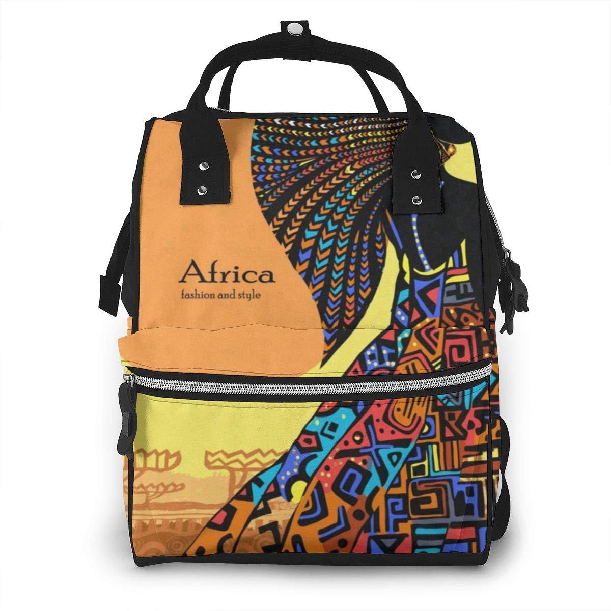 Diaper Backpack Multifunction Mom Dad Bag,Large Capacity Insulated Waterproof