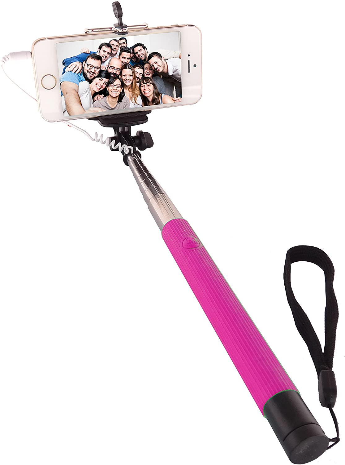 Funsparks Selfie Stick Click by
