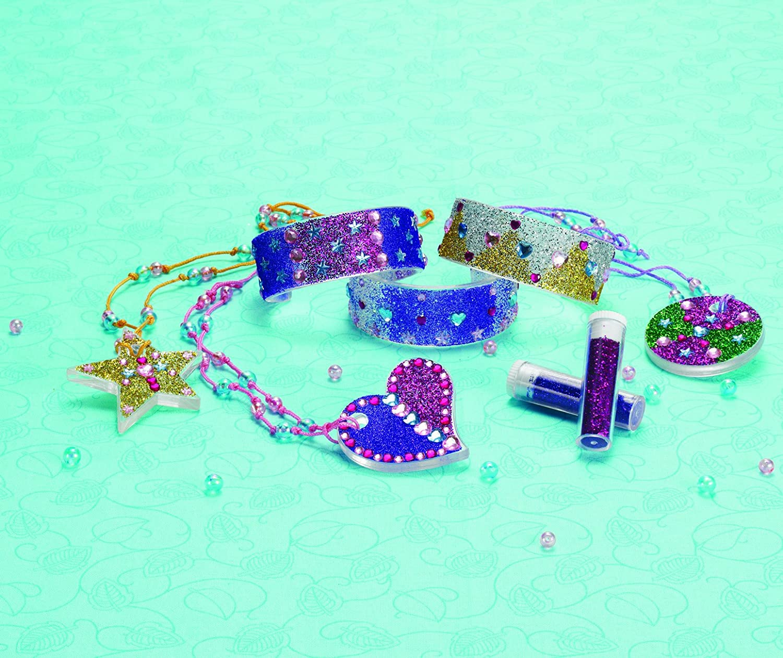 Manhattan Toy Groovy Girls Sparkletastic Jewelry