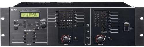TOA D-901 Modular Digital Mixer