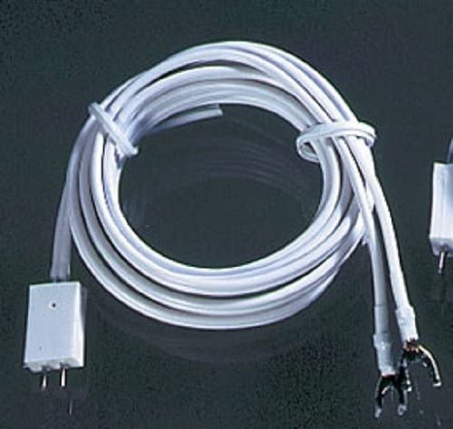 Cir-Kit Concepts Dollhouse Miniature Transformer Lead-in Wire, No Switch #CK1008