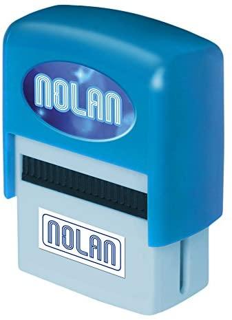 La carterie Nolan Stamp x30mm