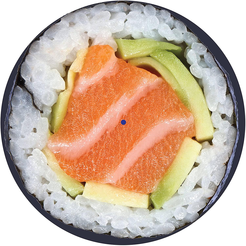 SIC-Sushi DJ Slipmats (7