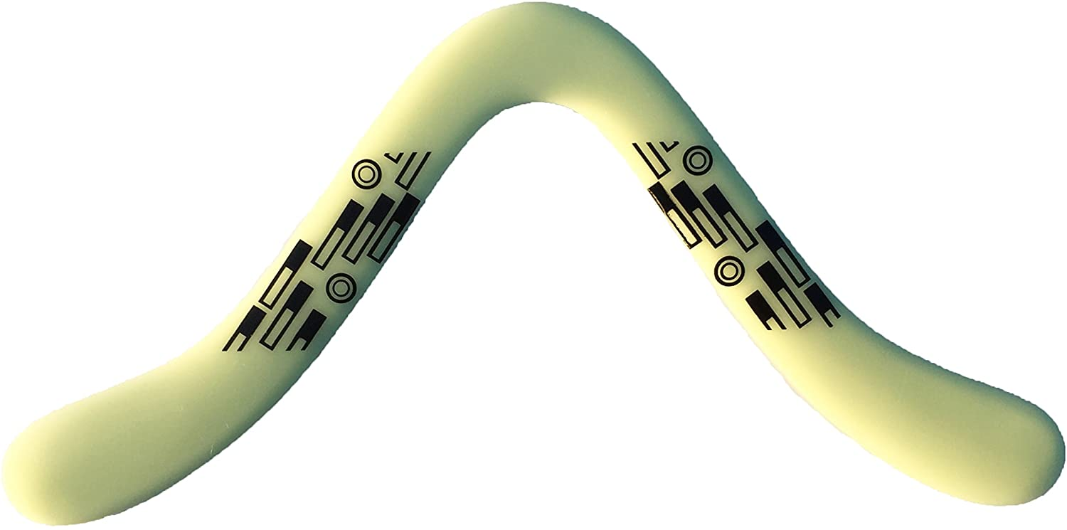 Colorado Boomerangs Tech Glow in The Dark Boomerang, Another Great Boomerang for Sale from