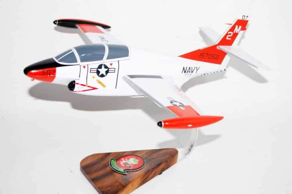 VT-19 Frogs T-2 Model