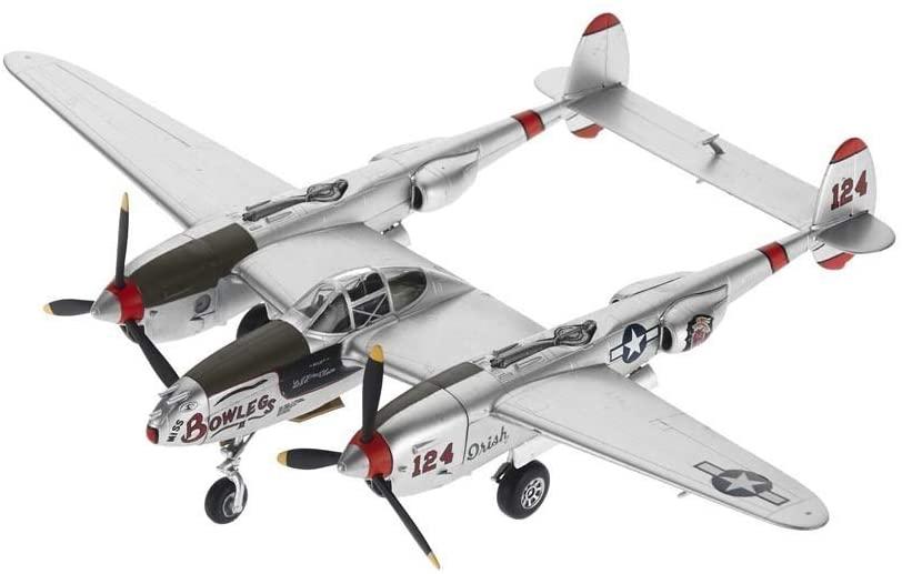 1:72 P-38 Easy Model.