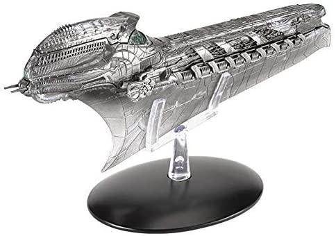 Star Trek Discovery The Official Starships Collection No. 14: Klingon Cleave Ship
