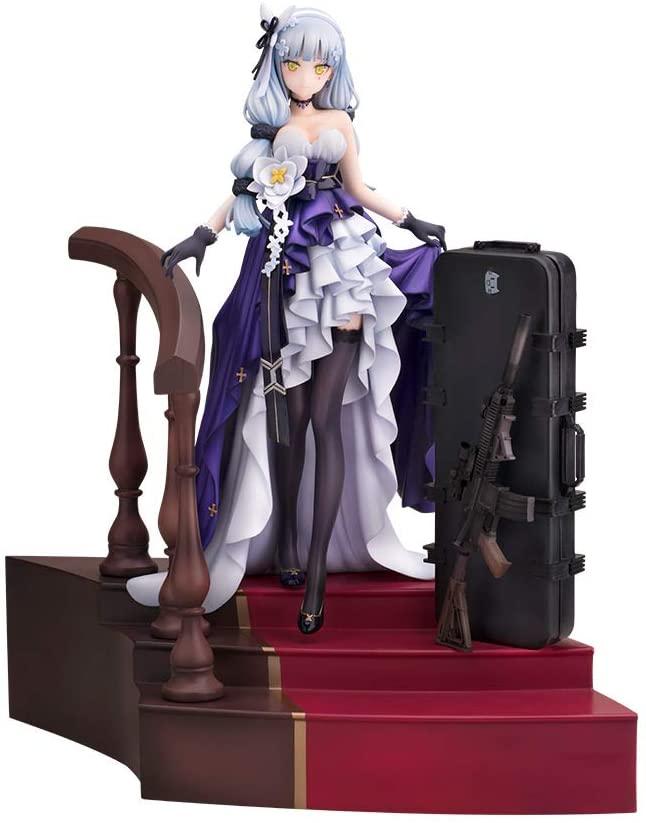 Hobby Max Girls Frontline: HK416 1: 8 Scale PVC Figure