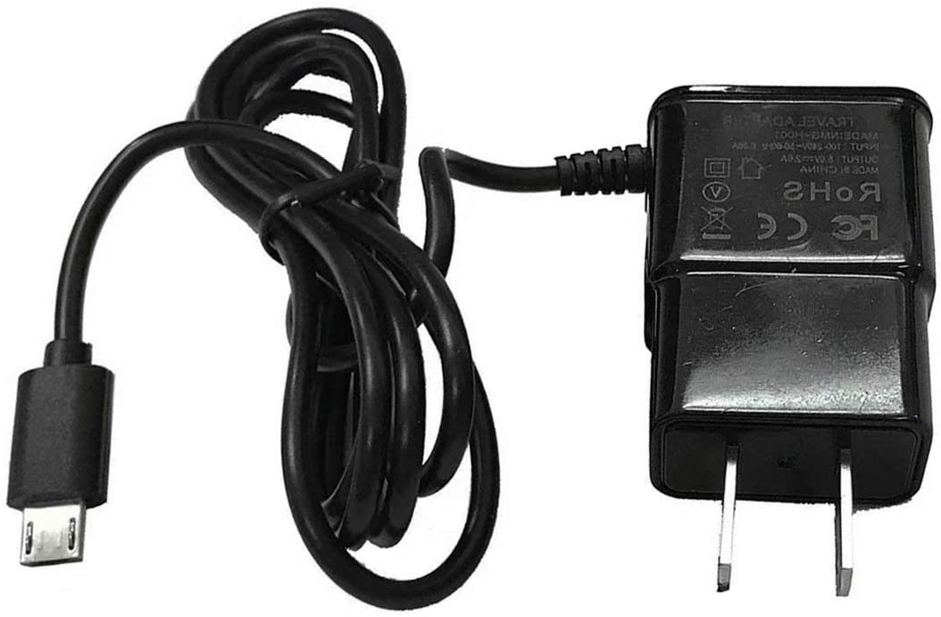 (Taelectric) Wall Home Charger USB Type C 3.1 for ZTE Sequoia Z982 ZTE Blade Z MAX