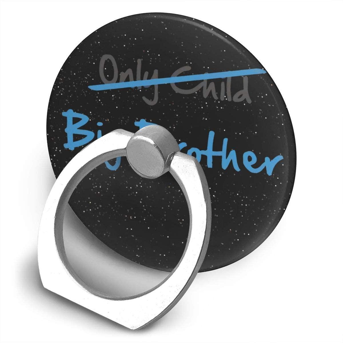 Heyuchuan Big Brother Finally 360 Degree Rotating Ring Stand Grip Mounts