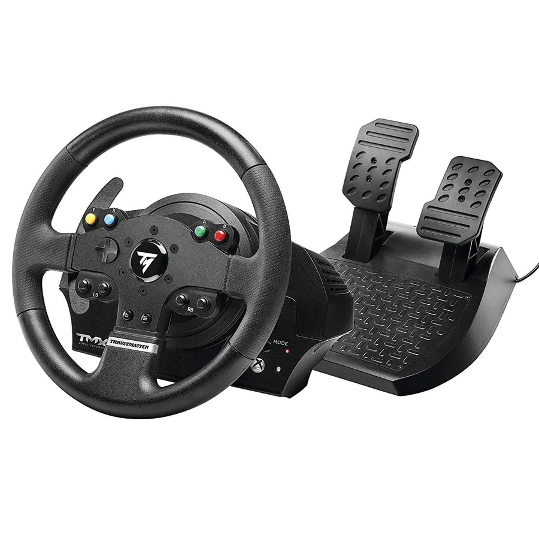Evaxo TMST4469022 TMX Force Feedback Racing Wheel For Xbox One/PC