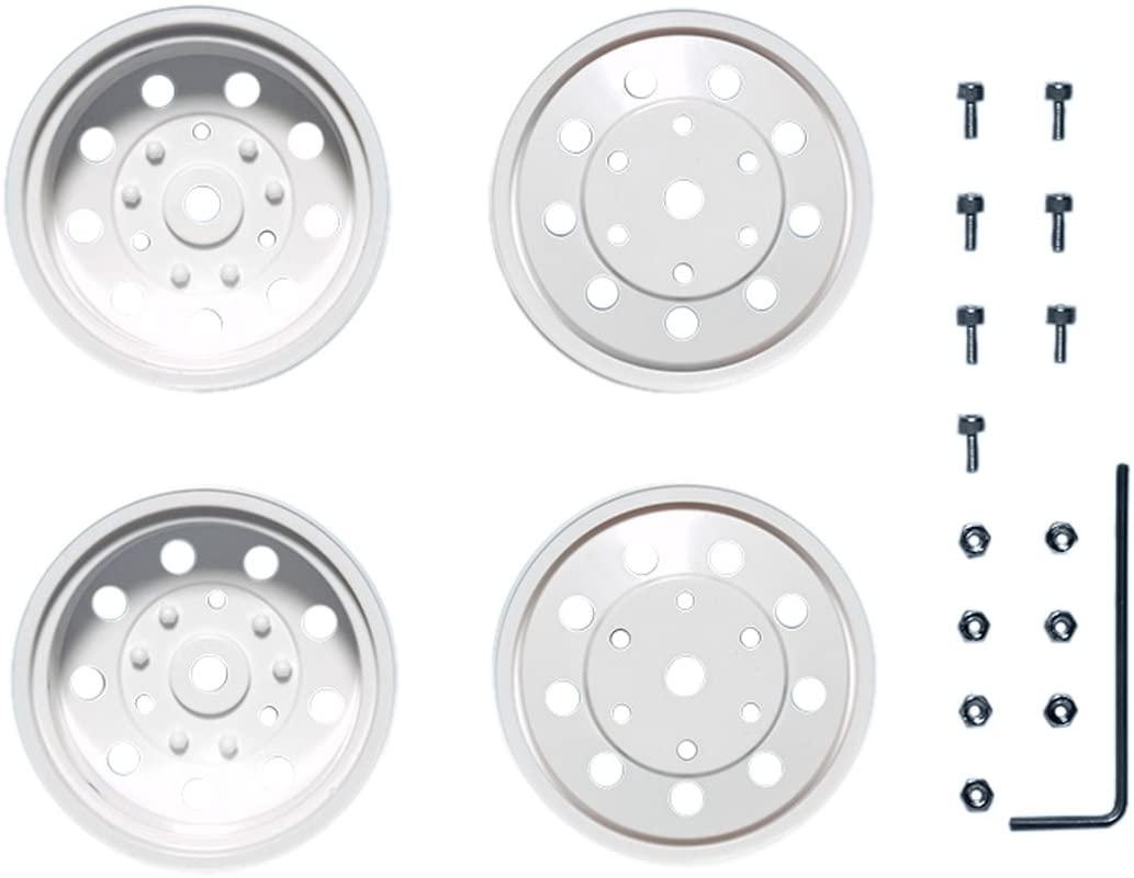 Tamiya 565421: 14Truck Wheel Vehicle