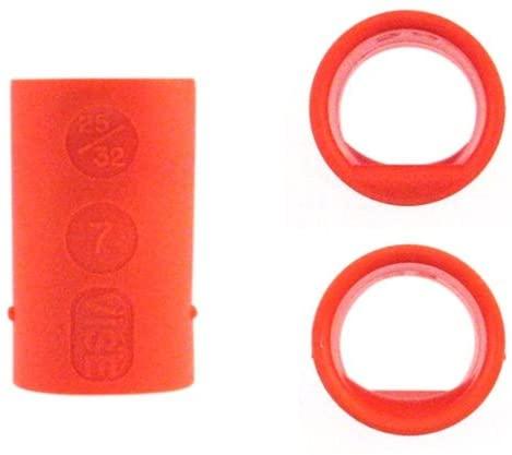 Vise Grips Power Lift and Semi (3/4, Orange)