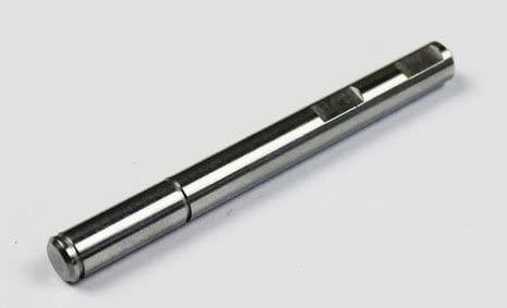 tomcat Motor shaft 4x47.5 for P4501