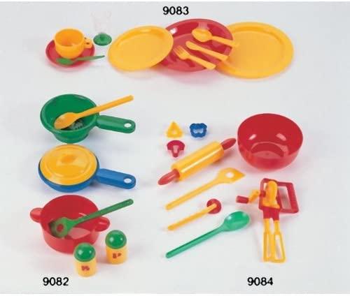 Theo Klein Kitchen Set, Triple (9081)